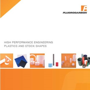 High Performance Engineering Plastics and Stockshapes