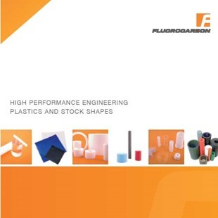 High Performance Stock Shapes- USA